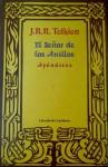 El Señor de los Anillos: Apéndices - J.R.R. Tolkien, Rubén Masera