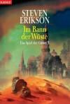 Im Bann der Wüste - Steven Erikson