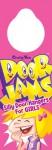 Door Jams: Silly Door Hangers for Girls - Craig Yoe