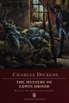 Mystery of Edwin Drood - Charles Dickens