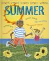 Summer - Moira Butterfield, Moira Butterfield, Helen James