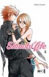 Shinobi Life 01 - Shoko Conami, Stefan Hofmeister