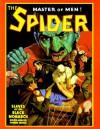 The Spider, Master of Men! #47: Slaves of the Black Monarch - Grant Stockbridge, Wayne Rogers