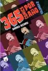 365 comics por año volumen 2 - Andrés Accorsi