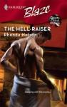 The Hell-Raiser - Rhonda Nelson