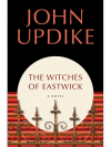 The Witches of Eastwick: A Novel - John Updike