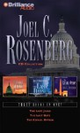 Joel C. Rosenberg CD Collection: The Last Jihad, the Last Days, and the Ezekiel Option - Joel C. Rosenberg, Dick Hill