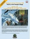 Dungeon Crawl Classics #30: Vault of the Dragon Kings - Jason Little