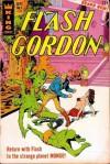 Flash Gordon - Sept 1966 - Larry Ivie, Al Williamson