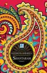 Shantaram (Strada Fictiunii) - Gregory David Roberts
