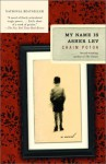 My Name Is Asher Lev - Chaim Potok