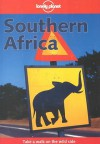 Southern Africa - Mary Fitzpatrick, Joyce Connolly, David Else, Lonely Planet