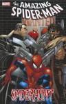 Spider-Man: Spider-Hunt - Todd Dezago, Tom DeFalco, Howard Mackie, Joe Bennett, Todd Nauck, John Romita Jr., Luke Ross