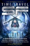 The Mammoth Book of Time Travel SF (Mammoth Books) - Mike Ashley