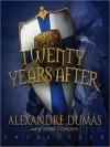 Twenty Years After (Audio) - Frederick Davidson, Alexandre Dumas