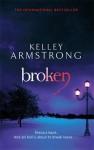 Broken (Women of the Otherworld #6) - Kelley Armstrong