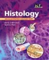 Histology: An Illustrated Colour Text - Barry Mitchell, Sandra Peel
