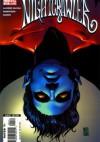 Nightcrawler Vol 3 #11 - Darick Robertson, Robert Aguirre-Sacasa