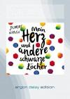 Mein Herz und andere schwarze Löcher (DAISY Edition) - Jasmine Warga, Inka Löwendorf, Adelheid Zöfel