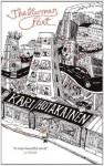 The Human Part - Kari Hotakainen, Owen F. Witesman