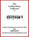 The 1st Short Story Collection - Anonymous-9