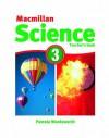 MacMillan Science 3: Teacher's Book - David Glover