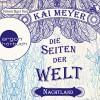 Nachtland (Die Seiten der Welt 2) - Argon Verlag, Kai Meyer, Simon Jäger