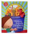 Harry and the Pop-Up Dinosaur Hunt: Hide-And-Seek Adventure! - Ian Whybrow