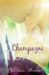 Champagne Toast - Melissa Brown