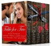 Table for Two: A Yummy Collection of Restaurant-Themed Romances - Janice Thompson, Katheen Y'Barbo, Lynette Sowell, Carol Moncado, Traci Tyne Hilton