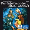 Das Geheimnis des alten Bahnhofs: Florian Felsenstein, Band 1 (3:30 Stunden, ungekürzte Lesung) - Mathias Christiansen