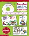 Teaching Tunes Audio Cd And Mini-books Set: Favorite Songs - Jean Feldman