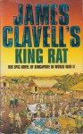 King Rat - James Clavell