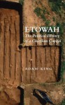 Etowah: The Political History of a Chiefdom Capital - Adam King, Andrew Nancy King