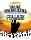 National Lampoon Van Wilder Guide to Graduating College in Eight Years or More - MoDMaN
