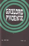 Gaylord Phoenix Issue 3 - Edie Fake