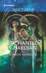Enchanted Guardian - Sharon Ashwood