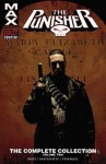 Punisher Max: The Complete Collection Vol. 2 - Garth Ennis, Doug Braithwaite, Leandro Fernandez