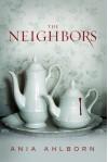 The Neighbors - Ania Ahlborn