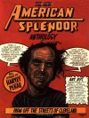 The New American Splendor Anthology: From Off the Streets of Cleveland - Harvey Pekar