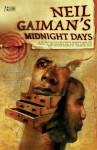 Midnight Days - Dave McKean, Matt Wagner, Teddy Kristiansen, Neil Gaiman