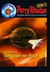 Perry Rhodan-Extra 3: Schwingen der Macht (German Edition) - Bernhard Kempen