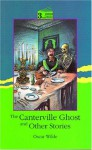 The Canterville Ghost and Other Stories: Level 3: 3,100 Word Vocabulary - D.H. Howe