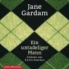 Ein untadeliger Mann: 8 CDs - Jane Gardam, Ulrich Noethen, Isabell Bogdan