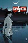 Komixorama 3 (28) 2002 - Witold Tkaczyk