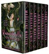 Romantically Enchanted - Sandra Sookoo, Rebekah Lewis, Madeline Martin, Amanda Mariel, Dawn Brower, Tammy Andresen
