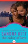 The Color of Love - Sandra Kitt