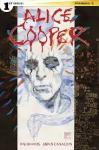 Alice Cooper #1 - Joe Harris