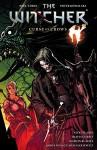 The Witcher Volume 3: Curse of Crows - Paul Tobin, Piotr Kowalski, Nick Filardi