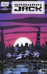 Samurai Jack #19 Subscription Variant - Jim Zub
